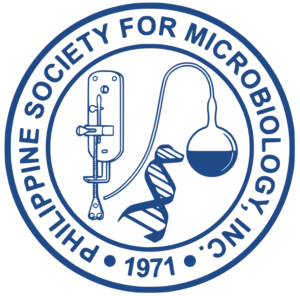 logo for About Philippine Society for Microbiology page